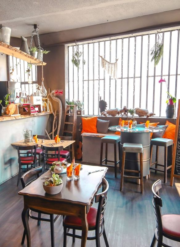 Chez Marinette - Restaurant Marseille